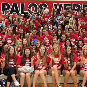 Palos Verdes HS | News & Information