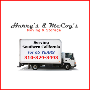Harry's Moving | Local Business