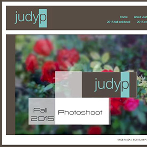 Judy P Apparel | Retail Clothing Sales
